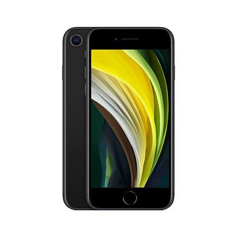 iPhone SE2 256GB Black