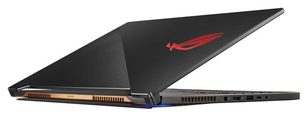 ASUS ROG ZEPHYRUS S17 GX701LWS-HG063T Intel i7-10875H 17.3