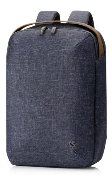 HP RENEW 15 Navy Backpack