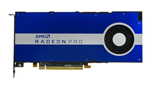 AMD Radeon Pro W5500 8GB 4DP GFX