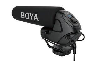 Boya Video Shotgun Microphone