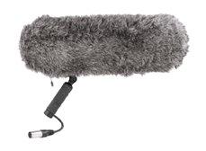 Boya Professional Windshield and SuspensionSystem for Shotgun Microphones