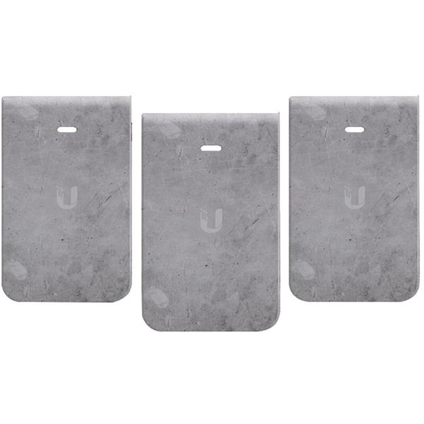 Ubiquiti Cover for UniFi In-Wall HD Access Point, 3-Pack