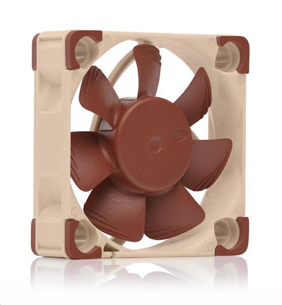 Noctua ventilátor NF-A4x10 FLX 40x40x10mm