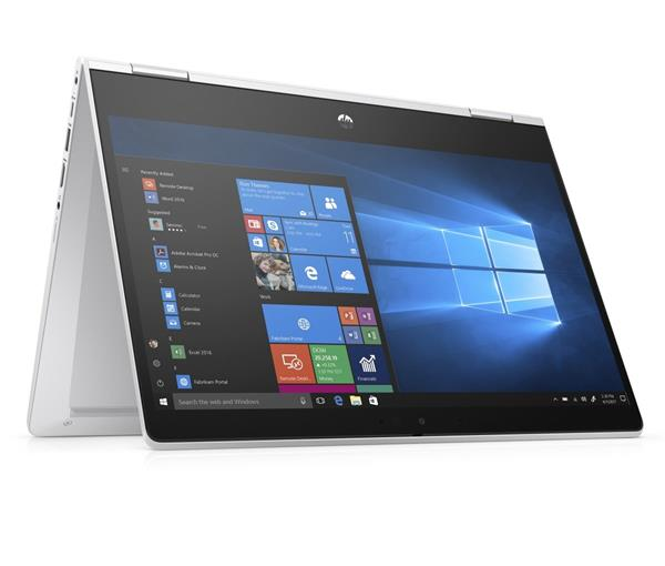HP ProBook x360 435 G7, R3-4300U, 13.3 FHD, UMA, 8GB, SSD 256GB, noODD, W10Pro, 1-1-0