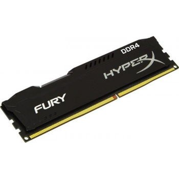 DDR 4.... 16GB . 3000MHz. CL16 HyperX FURY Black Kingston