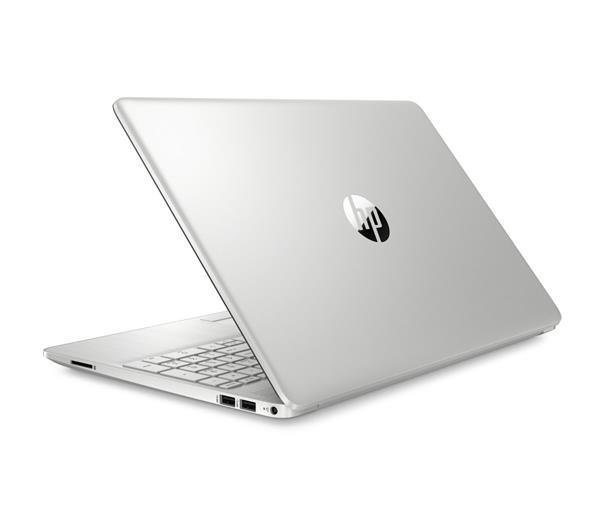 HP 15-dw2004nc, i5-1035G1, 15.6 FHD, MX330/2GB, 16GB, SSD 256GB + 1TB 5k4, noODD, W10, 2-2-0, Natural silver