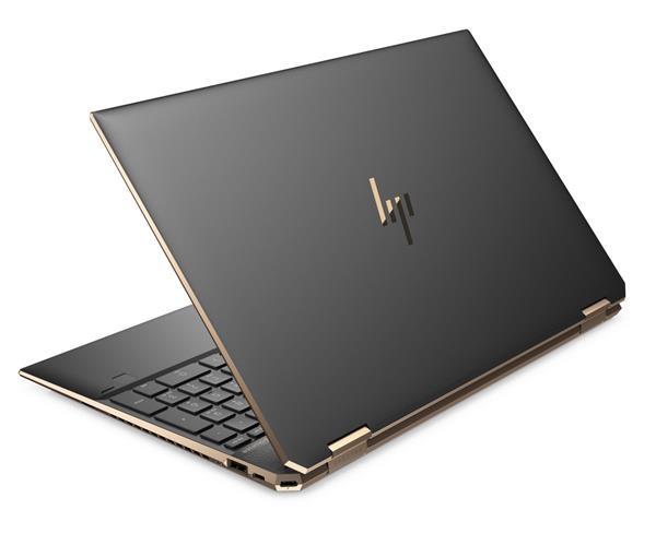 HP Spectre x360 15-eb0001nc, i7-10750H, 15.6 UHD/Touch, GTX1650Ti/4GB, 16GB, SSD 512GB + 32GB, noODD, W10Pro, 2-2-2