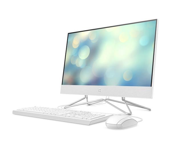 HP 205 G4, Ryzen 3 3250U, 21.5 FHD/IPS, Radeon Vega 3, 4GB, HDD 1 TB, DVDRW, FDOS, 1-1-1
