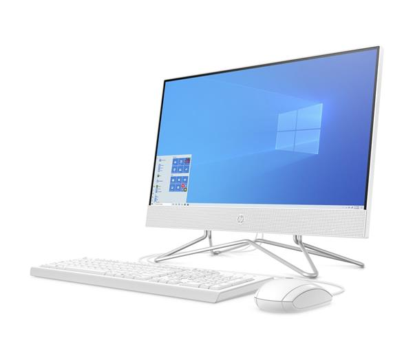 HP 205 G4, Athlon Silver 3050U, 21.5 FHD/IPS, Radeon Vega 2, 8GB, SSD 256GB, DVDRW, W10Pro, 1-1-1