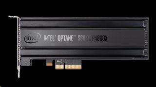 Intel® Optane SSD P4800X Series 750GB, 2.5in PCIe x4, 20nm, 3D XPoint) Generic Single Pack