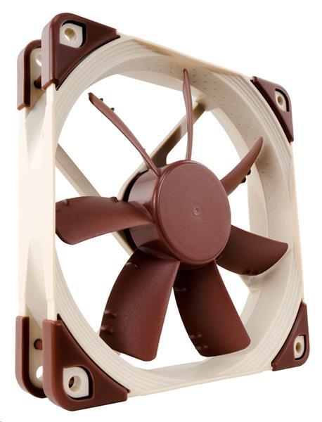 Noctua ventilátor NF-S12A ULN 120x120x25 mm