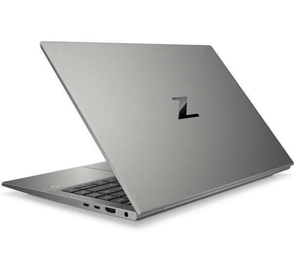 HP ZBook Firefly 14 G7, i7-10510U, 14.0 UHD, P520/4GB, 16GB, SSD 512GB, noODD, W10Pro, 3-3-0