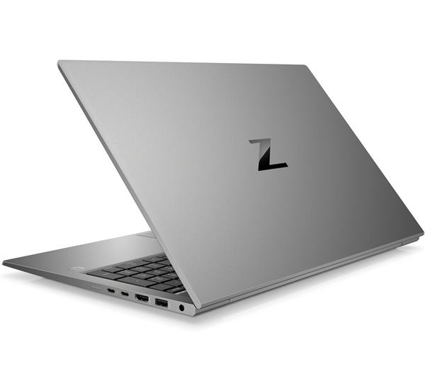 HP ZBook Firefly 15 G7, i7-10510U, 15.6 UHD, P520/4GB, 16GB, SSD 512GB, noODD, W10Pro, 3-3-0