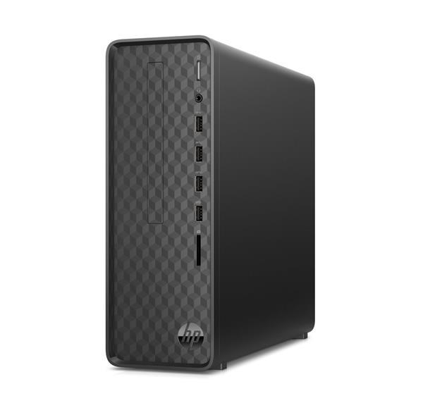 HP Slim S01-pF1006nc, i3-10100, 8GB, HDD 1TB7k2, noODD, W10, 2-2-0, WiFi/BT