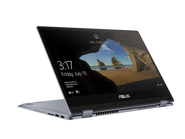 ASUS VivoBook Flip TP412FA-EC456T i5-10210U 14.0