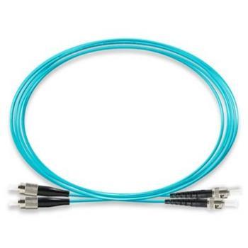 OEM OPTIX FC-FC Optický patch cord 50/125 3m Duplex OM3