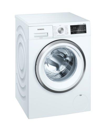 SIEMENS_Spredu plnená práčka, 9 kg, 1400 otáček za minutu, iQ500