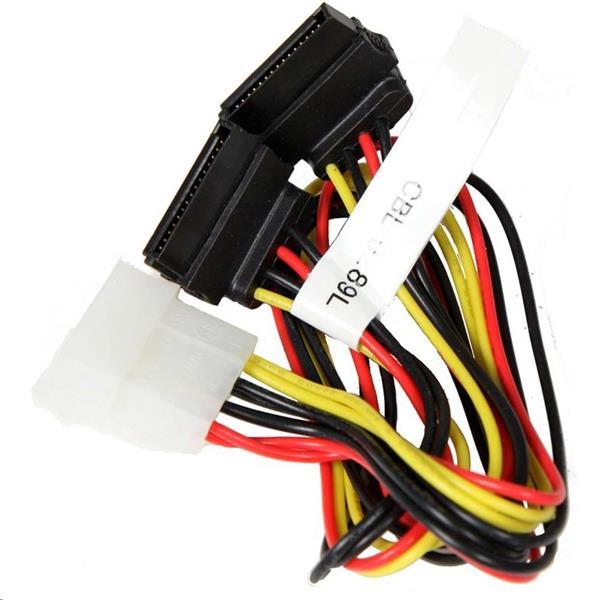 Supermicro 30cm Sata Power Cable (1 to 2 Sata), PBF