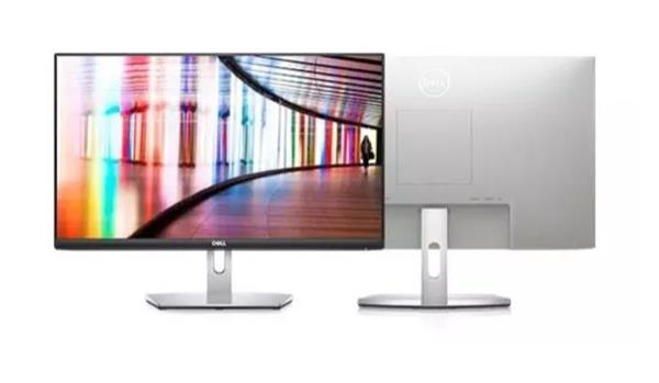 Dell 24 Monitor | S2421HN -60.45cm(23.8