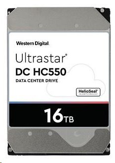 Western Digital Ultrastar DC HC550 3,5