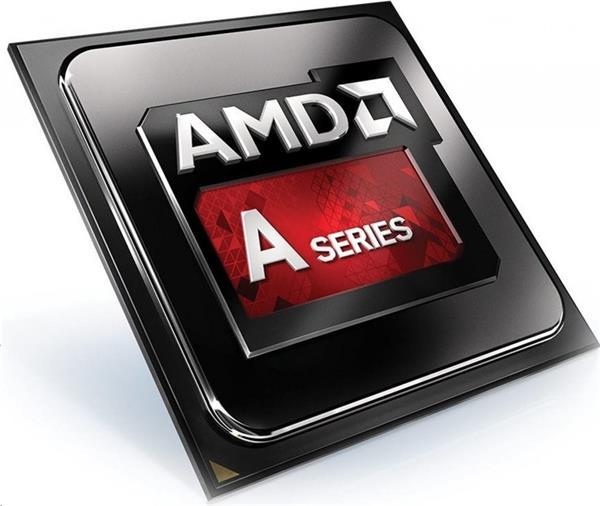 AMD, Bristol Ridge A8 4C/4T 9600 (3.1/3.4GHz,2MB,65W,AM4) TRAY, Radeon R7 Series