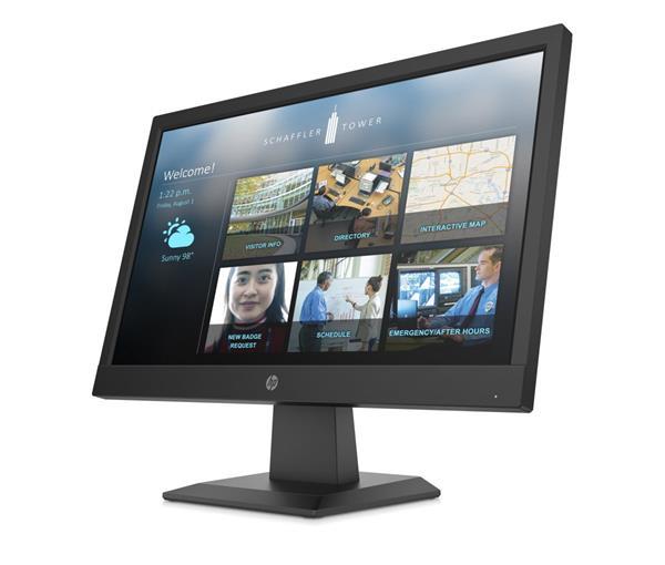 HP P19b G4 WXGA Monitor