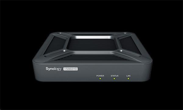 Synology™ VisualStation VS960HD