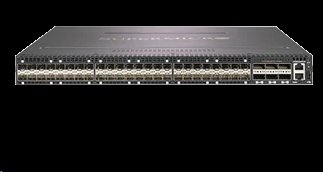 Supermicro SSE-F3548S, 48x Twenty five-Gigabit Ethernet ports - SFP28