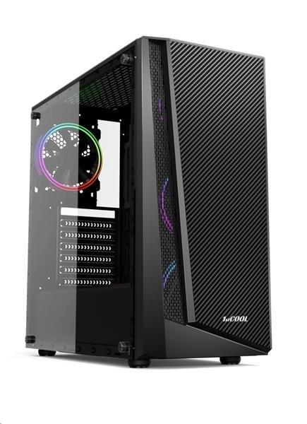 Prestigio Gamer Ryzen 5 3500X (4,1GHz) RX5500XT 16GB 1TB-SSD bez OS