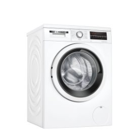 BOSCH_Spredu plnená práčka, 8 kg, 1400 otáček za minutu, Seria 6