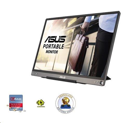 ASUS ZenScreen MB16ACE 15,6