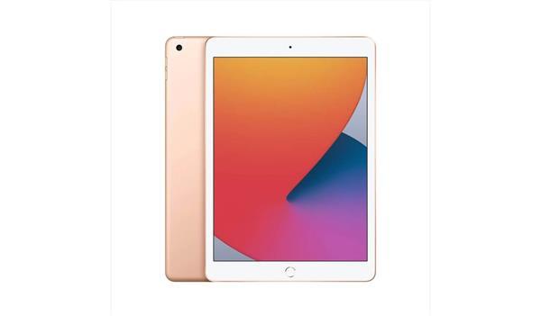 Apple iPad 128GB Wi-Fi Gold (2020)