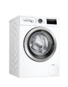 BOSCH_Spredu plnená práčka, 9 kg, 1400 otáček za minutu, Seria 6
