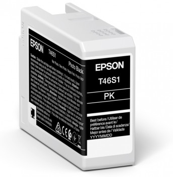 Epson atrament SC-P700 photo black - 25ml
