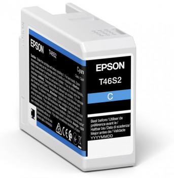 Epson atrament SC-P700 cyan - 25ml