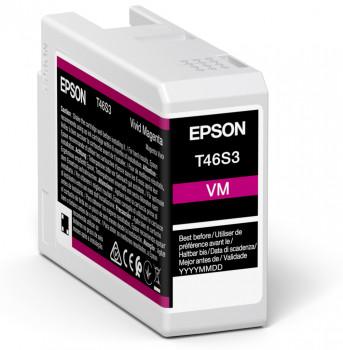 Epson atrament SC-P700 vivid magenta - 25ml