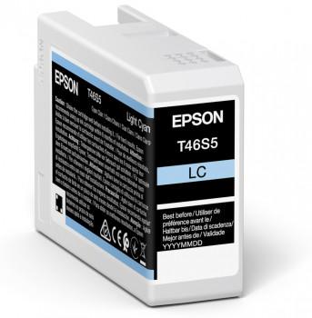 Epson atrament SC-P700 light cyan - 25ml