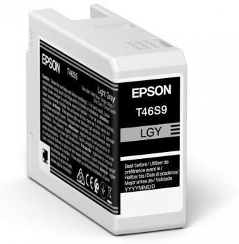 Epson atrament SC-P700 light gray - 25ml