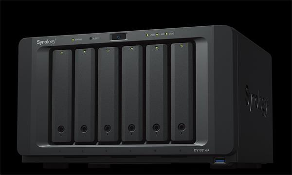 Synology™ DiskStation DS1621xs+ 6x HDD NAS