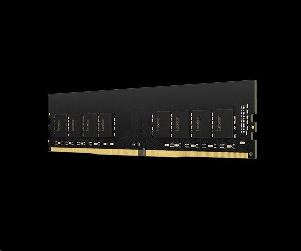 32GB Lexar® DDR4-2666Mbps, 260 PIN U-DIMM, CL19, 1.2V