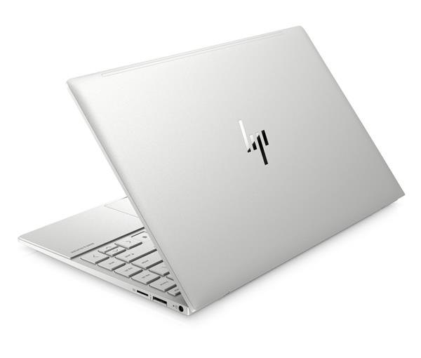 HP ENVY 13-ba1000nc, i5-1135G7, 13.3 FHD, Intel Iris Xe, 16GB, SSD 512GB, noODD, W10, 2-2-2, Natural silver
