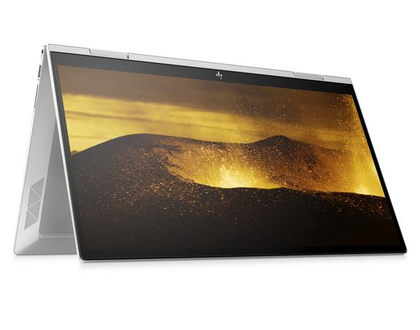 HP ENVY x360 15-ed1002nc, i7-1165G7, 15.6 FHD/Touch, Intel Iris Xe, 16GB, SSD 1TB, noODD, W10, 2-2-2, Natural silver