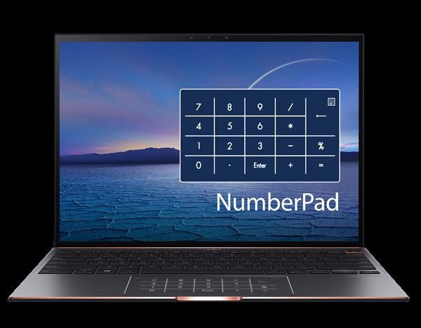 ASUS Zenbook S UX393EA-HK004T Intel i7-1165G7 13,9