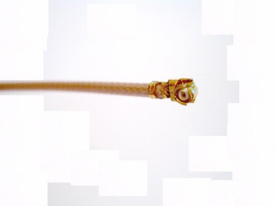 WIFI prepojovací kábel (pigtail) IPAX (UFL) / N-male