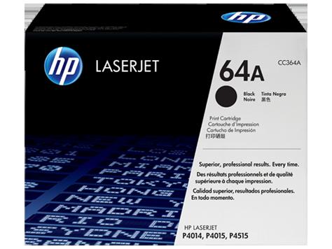 HP toner pre CLJ4015 Black (10.000. str)