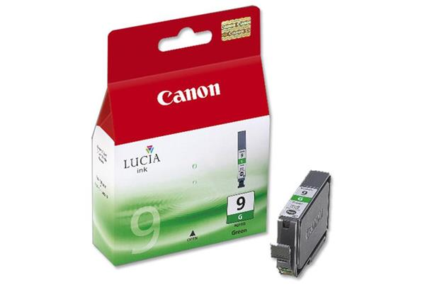 Canon cartridge PGI-9 Green
