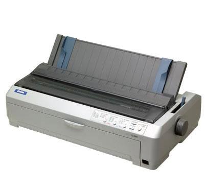 Epson LQ-2090, A3, 24ihl., 529zn., LPT/USB