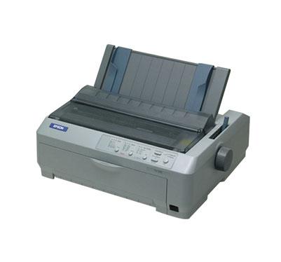 Epson FX-890, A4, 2x9ihl., 680zn., LPT/USB
