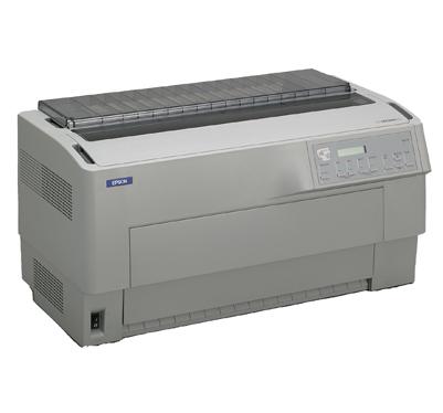 Epson DFX-9000N, A3, 4x9ihl., 1550zn., NET